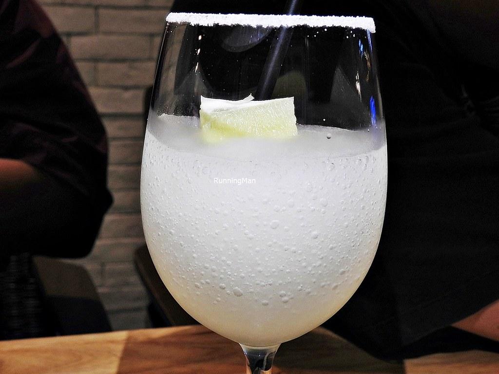 Cocktail Frozen Margarita
