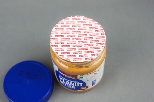 成城石井のピーナッツバター