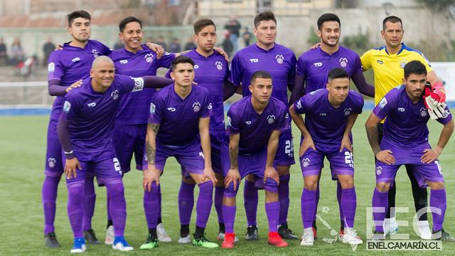 San Antonio Unido 3 - Deportes Iberia 1