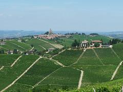 Barolo – Usmívej se, jsi v Barolu aneb Ve sklepech vinařství Borgogno (2. díl)