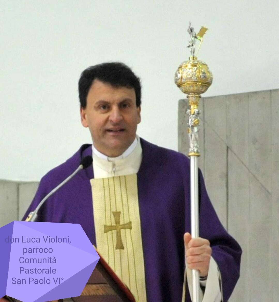 Cambiamenti in atto nelle parrocchie sangiulianesi