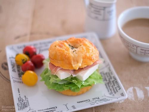 ローズマリー酵母の野菜パン 20190710-DSCT8490 (3)