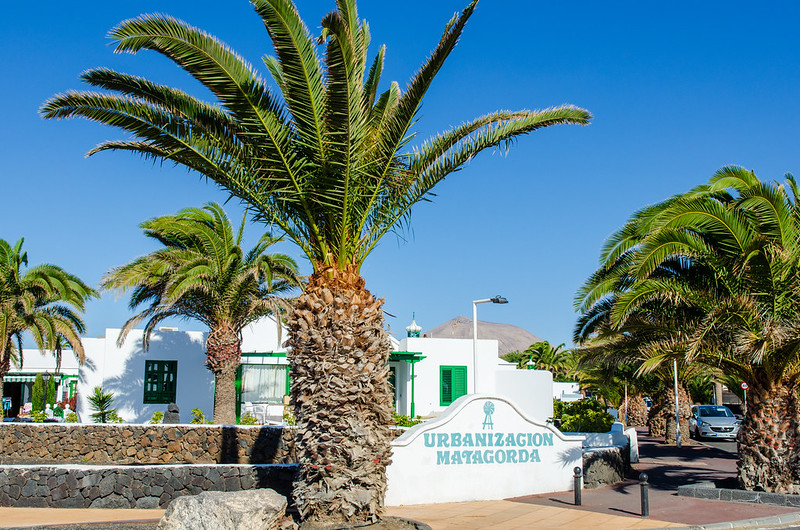 Matagorda  - Lanzarote - Canaries