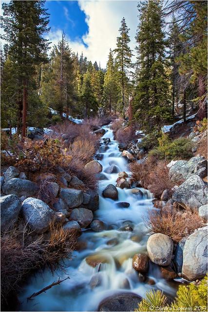 Meltwater Creek