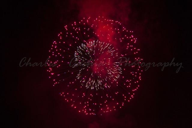 Mount Carmel Fireworks Feast - Zurrieq - Malta - 2019