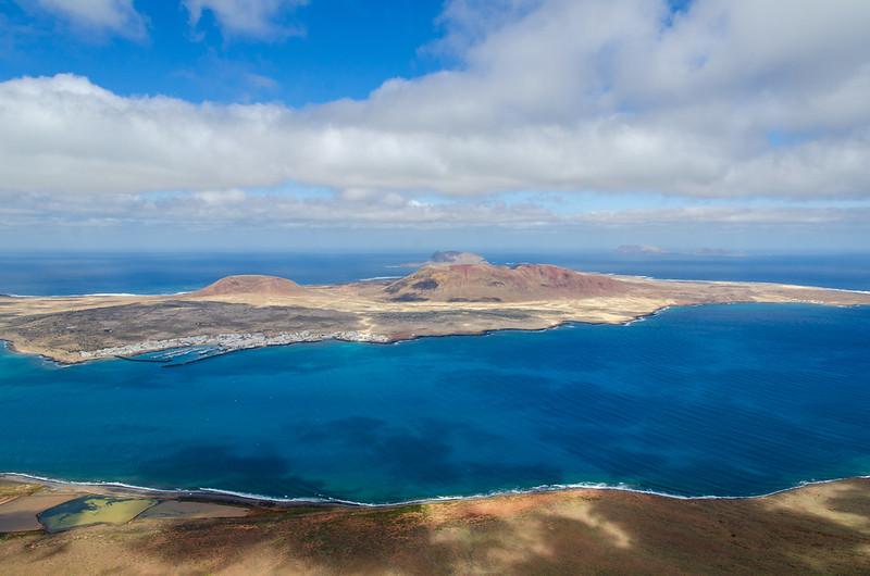 La Graciosa - Canarias