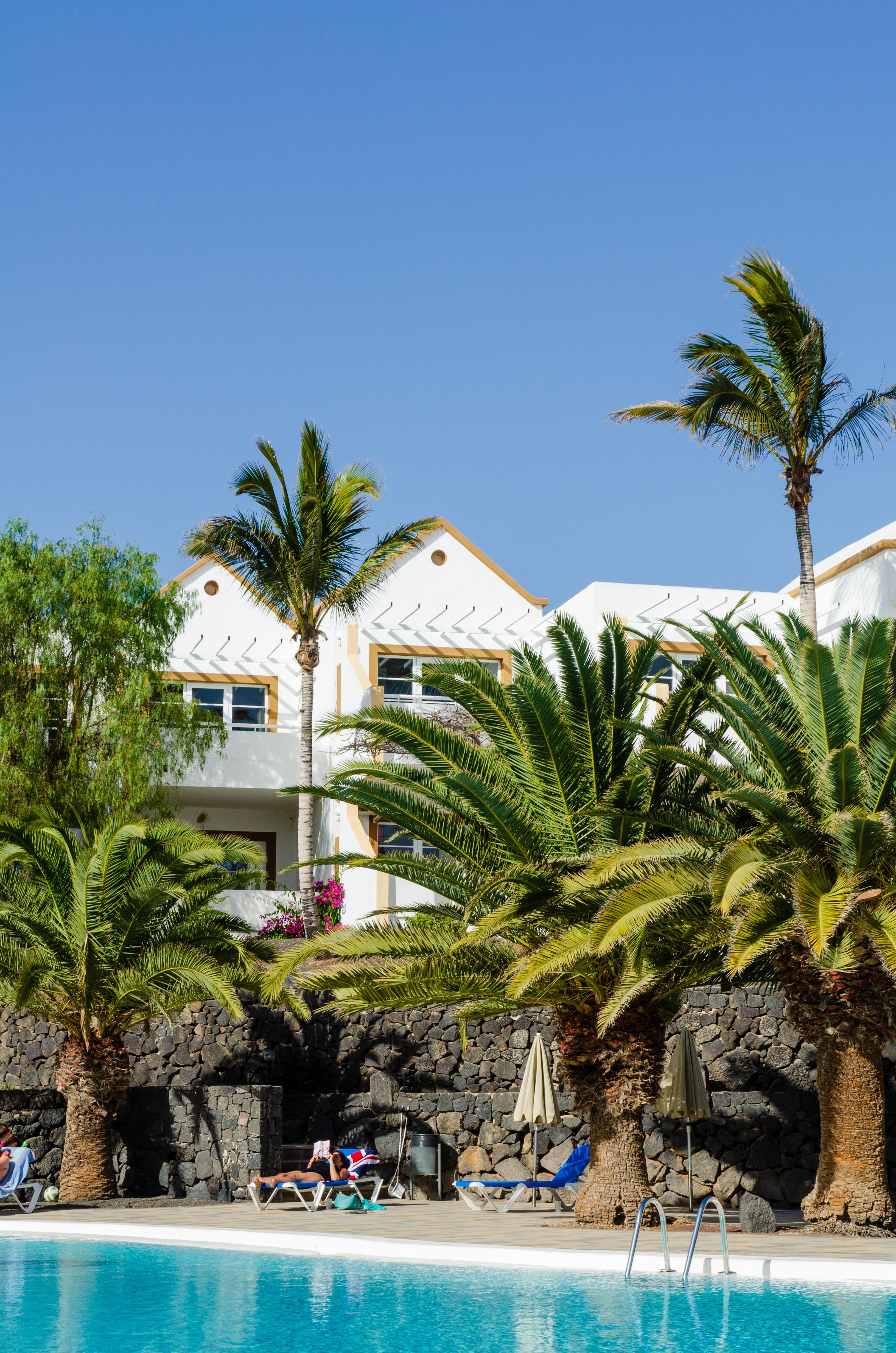 Apartamentos Morromar - Lanzarote