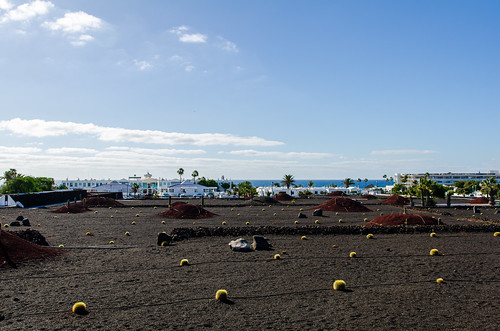 Lanzarote - Canaries | by Julien | Quelques-notes.com
