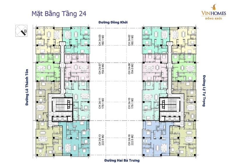 Vincom Center Đồng Khởi quận 1 – Biểu tượng phồn hoa của TpHCM 6