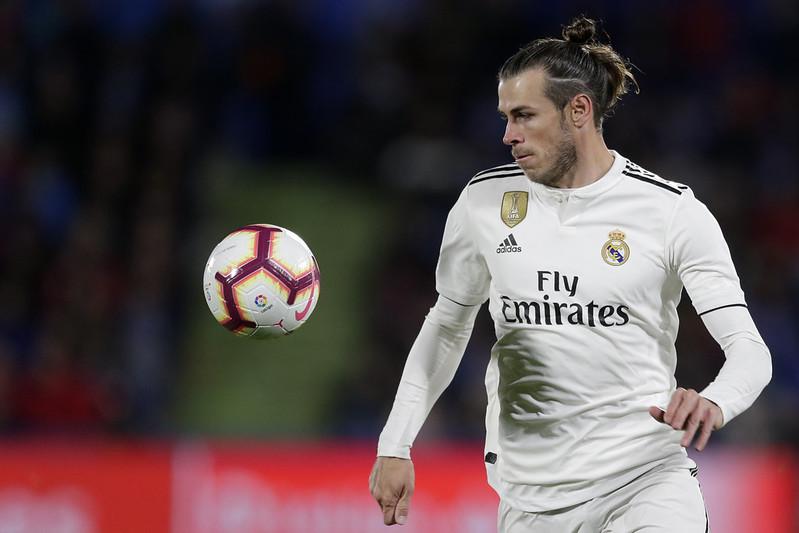 Gareth Bale。(達志影像資料照)