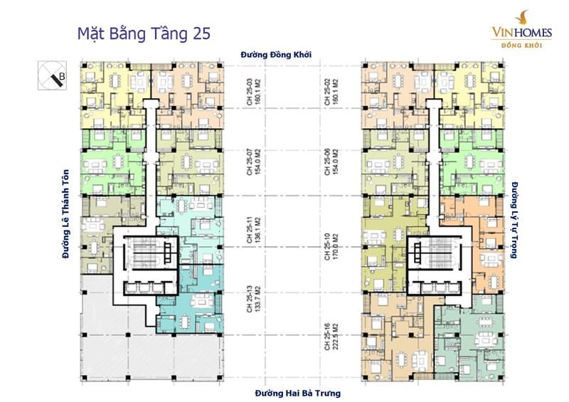 Vincom Center Đồng Khởi quận 1 – Biểu tượng phồn hoa của TpHCM 15