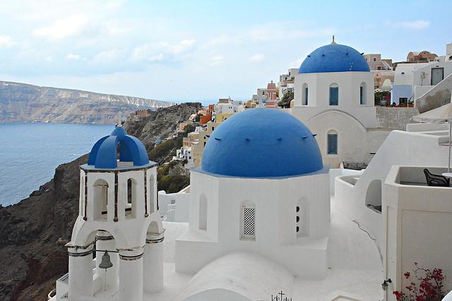 Grecia 45