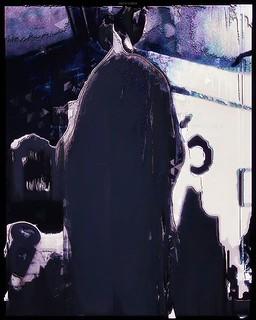 The Witch // #glitch #glitchart #digitalart #vaporwave #rmxbyd