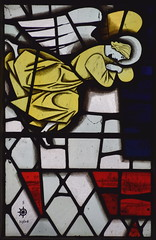 Angel at Emmaus (Harry Stammers, 1964)