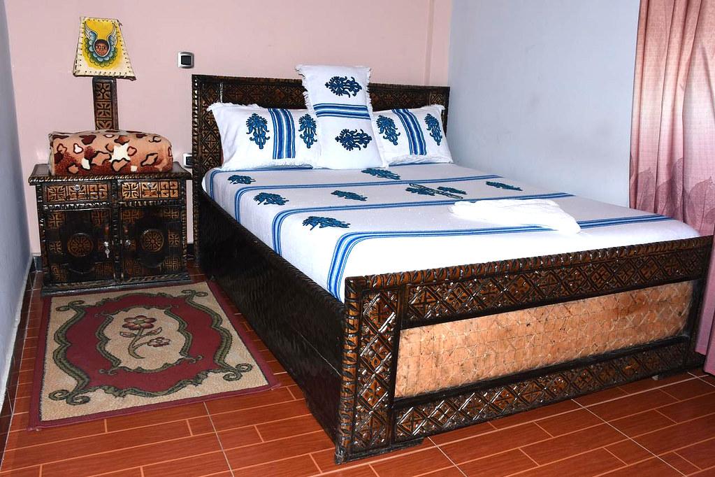 Blue Nil Guest House Lalibela