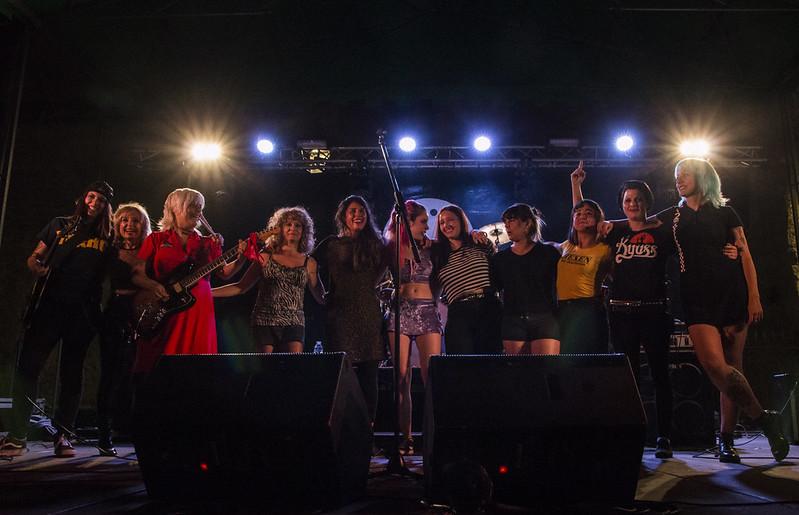 M-Fest 2019