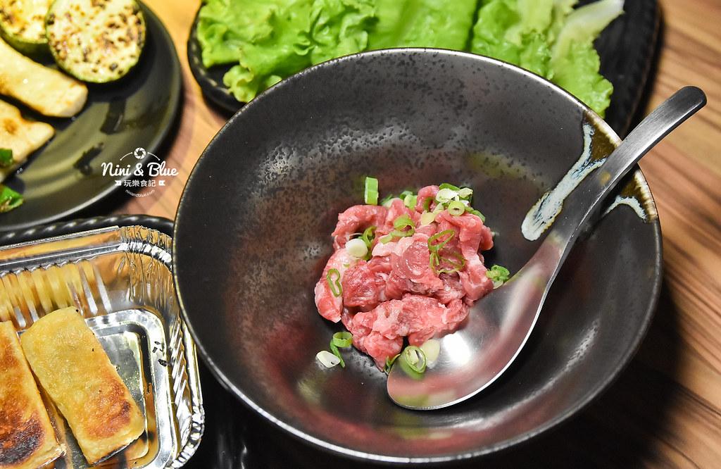 台中燒肉 大股熟成燒肉 清酒販賣機36