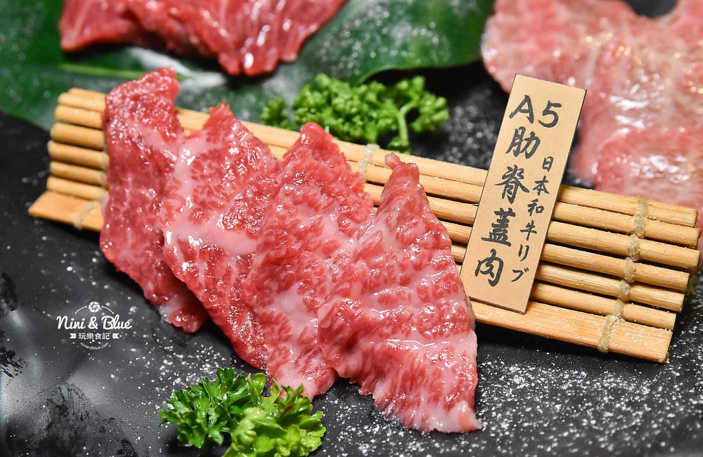台中燒肉 大股熟成燒肉 清酒販賣機25