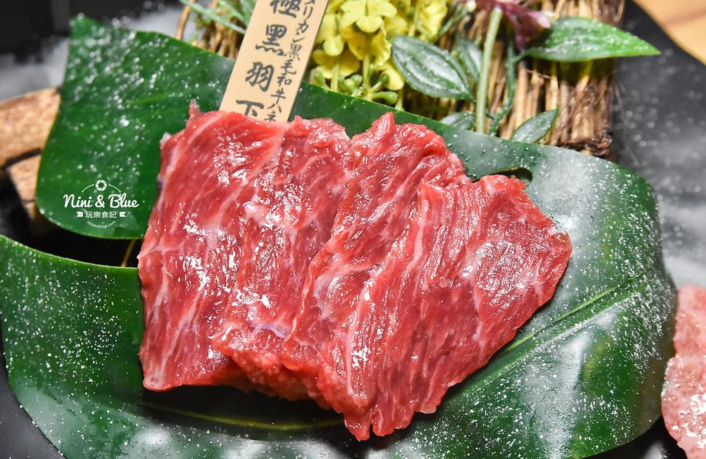 台中燒肉 大股熟成燒肉 清酒販賣機24
