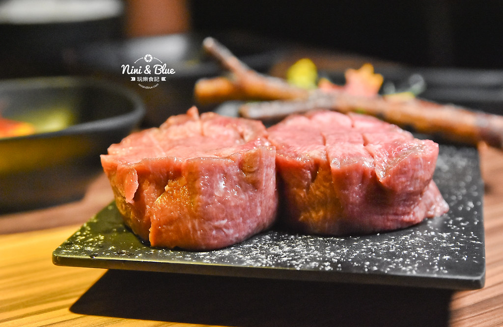 台中燒肉 大股熟成燒肉 清酒販賣機06