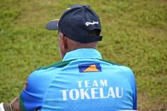 Team Tokelau