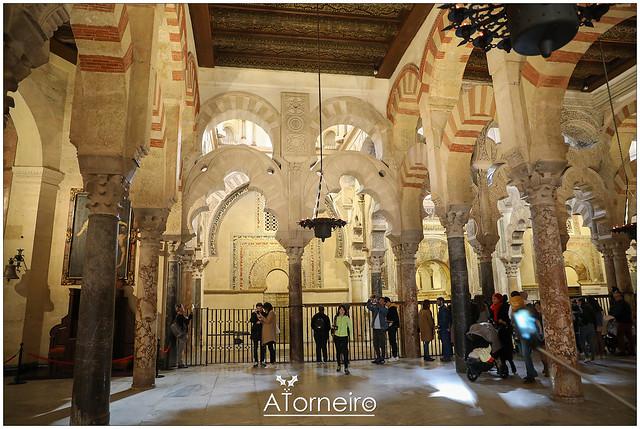 Mézquita Catedral de Córdoba