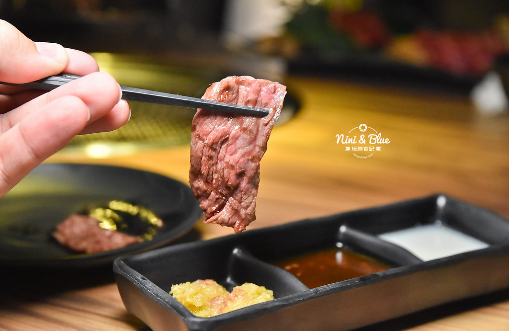 台中燒肉 大股熟成燒肉 清酒販賣機27