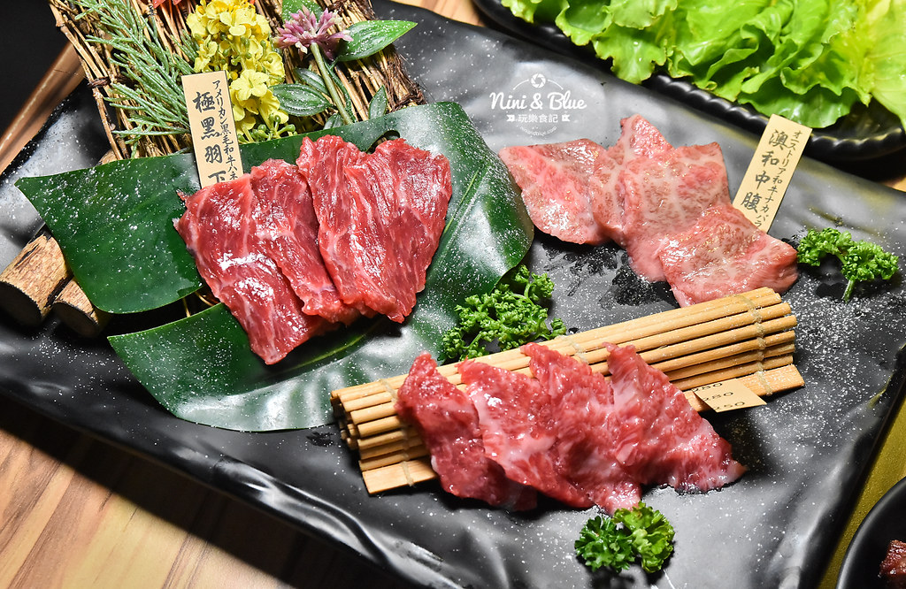 台中燒肉 大股熟成燒肉 清酒販賣機23
