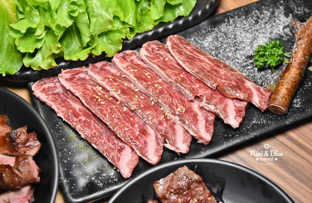 台中燒肉 大股熟成燒肉 清酒販賣機19