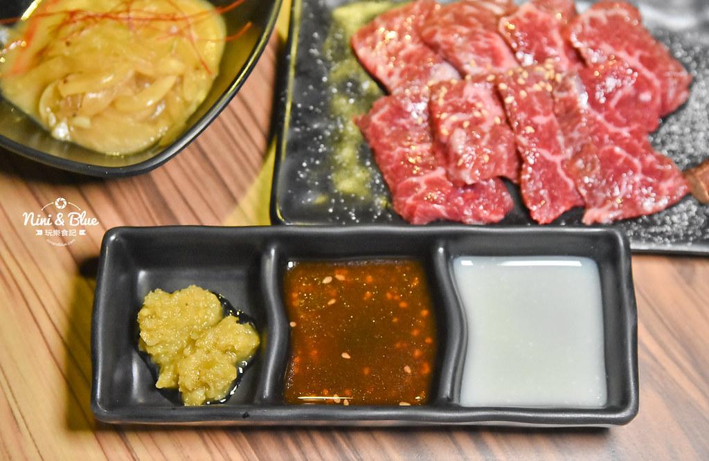 台中燒肉 大股熟成燒肉 清酒販賣機12