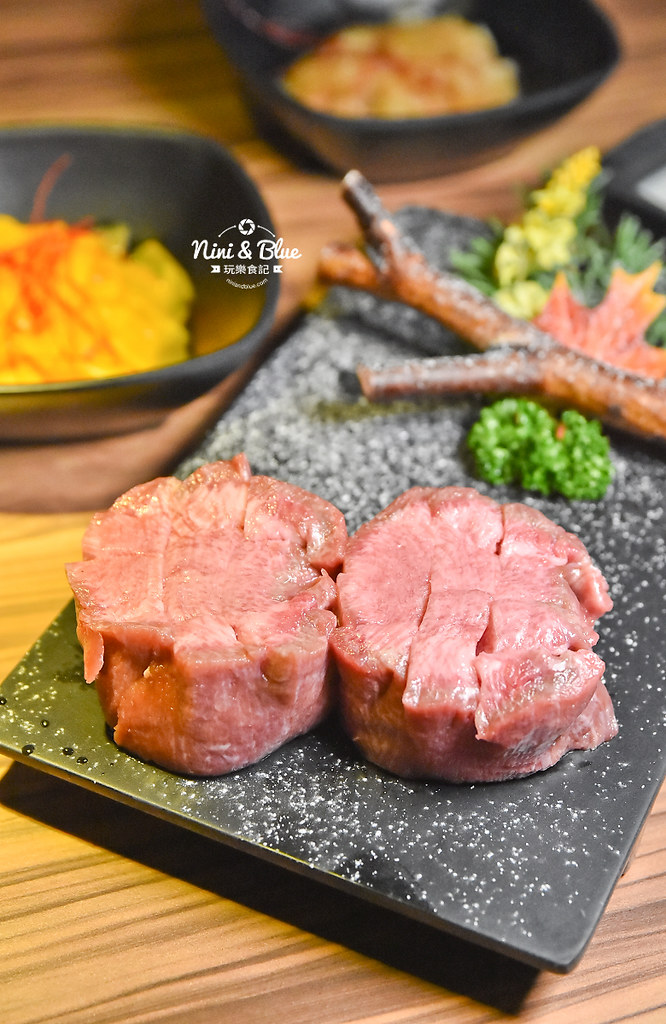 台中燒肉 大股熟成燒肉 清酒販賣機05