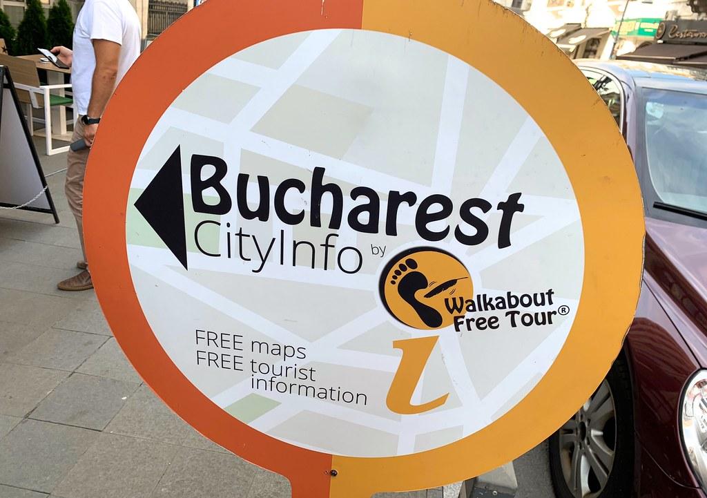 EXPERIENCE ROMANIA 18 Бухарест Румыния Пять отличных способов познакомиться с Бухарестом, Румыния 48336830566 62287bbd85 b