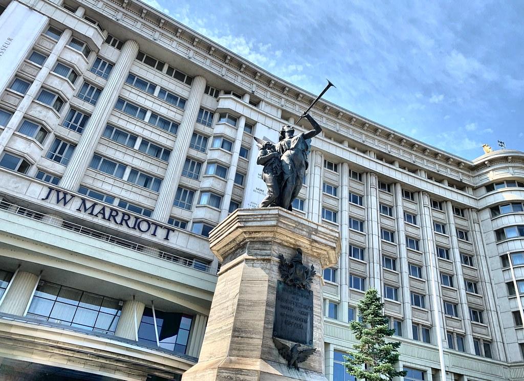 EXPERIENCE ROMANIA 4 Бухарест Румыния Пять отличных способов познакомиться с Бухарестом, Румыния 48336834501 2edf1ae285 b
