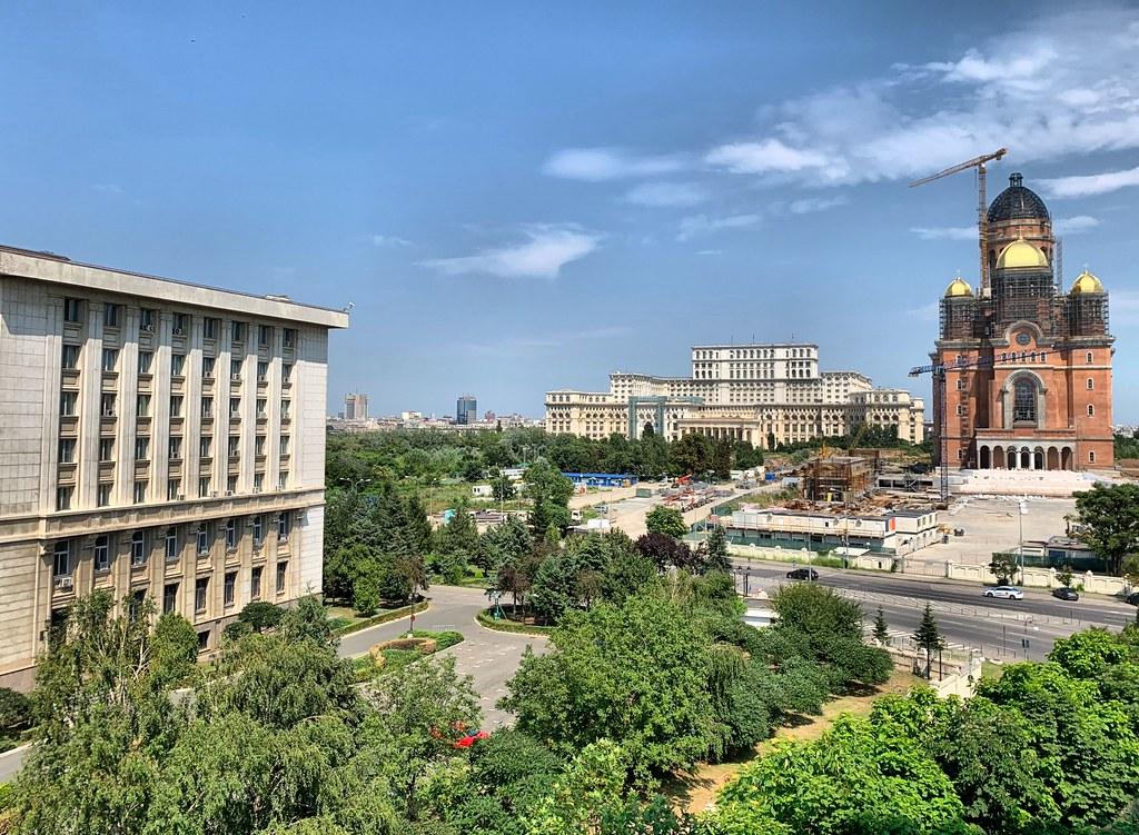 EXPERIENCE ROMANIA 3 Бухарест Румыния Пять отличных способов познакомиться с Бухарестом, Румыния 48336834751 1db4e45508 b