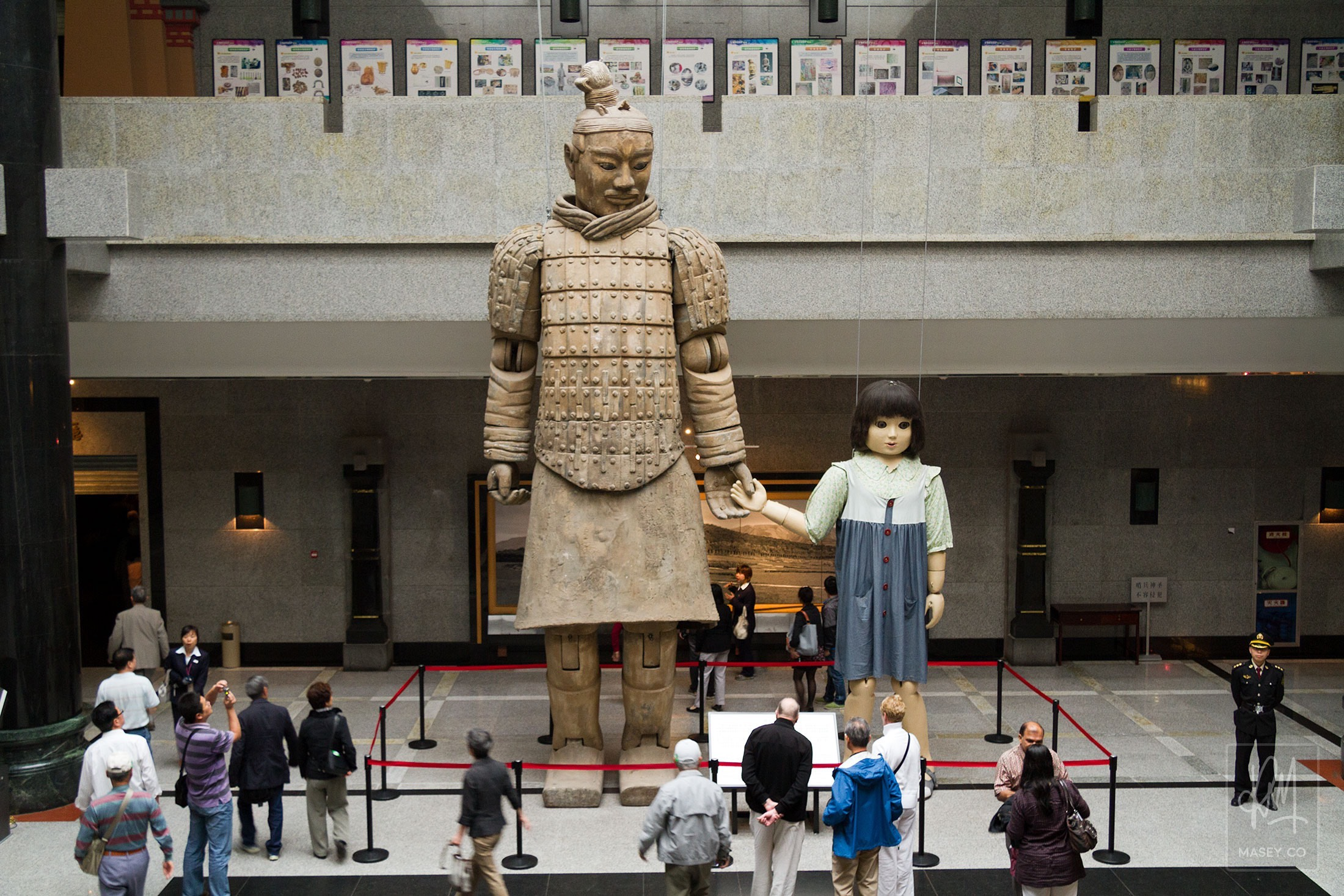 Terracotta Warrior Tour