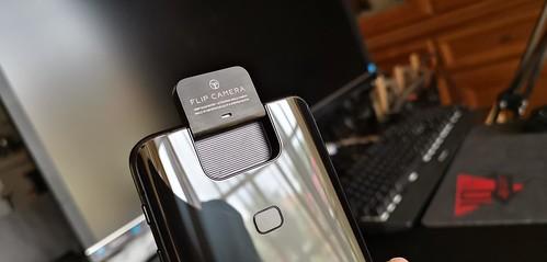 ZenFone 6 - Google Camera