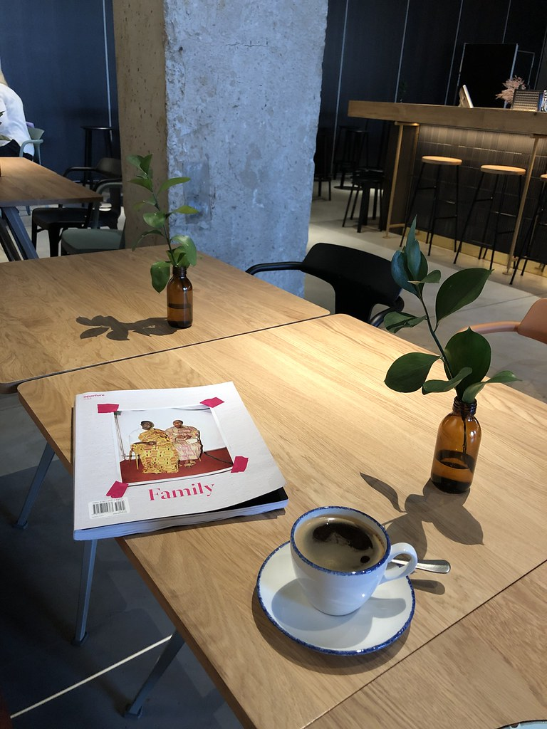 Fotografiska Tallinna kahvila