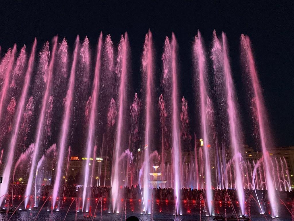 EXPERIENCE ROMANIA 31 Бухарест Румыния Пять отличных способов познакомиться с Бухарестом, Румыния 48336980327 df9bb7ec27 b