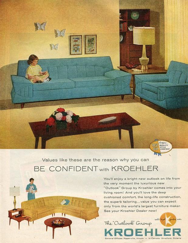 Kroehler 1959