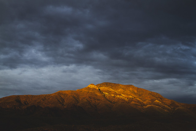 Franklin Peak