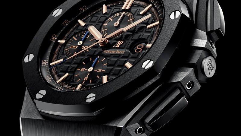 quality design 5b4a8 44477 オーデマピゲ・ロイヤルオーク・オフショアクロノグラフを予約 ...