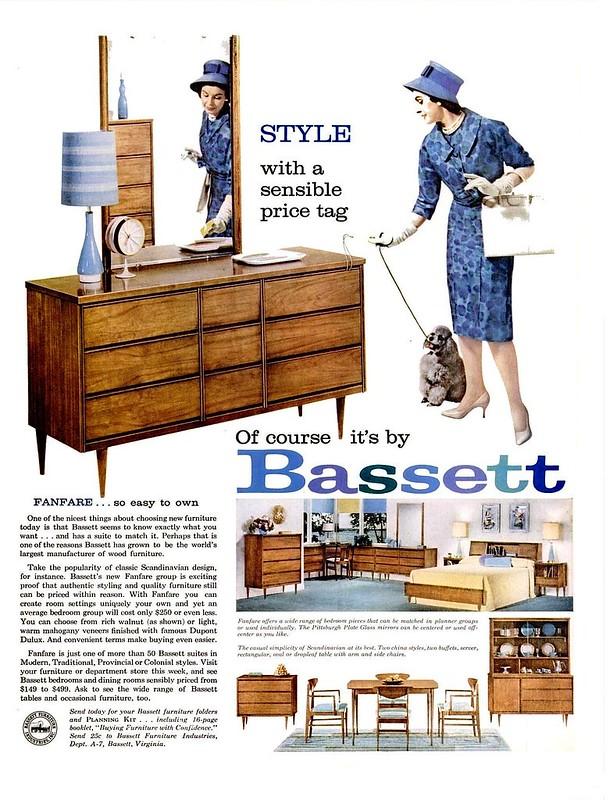 Bassett 1960