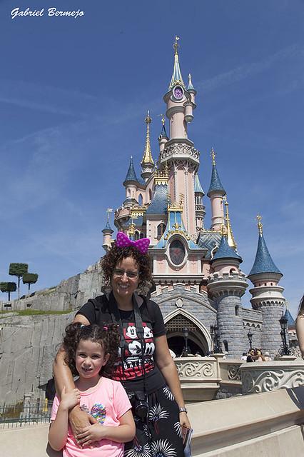 Momentos Disney - Disneyland París