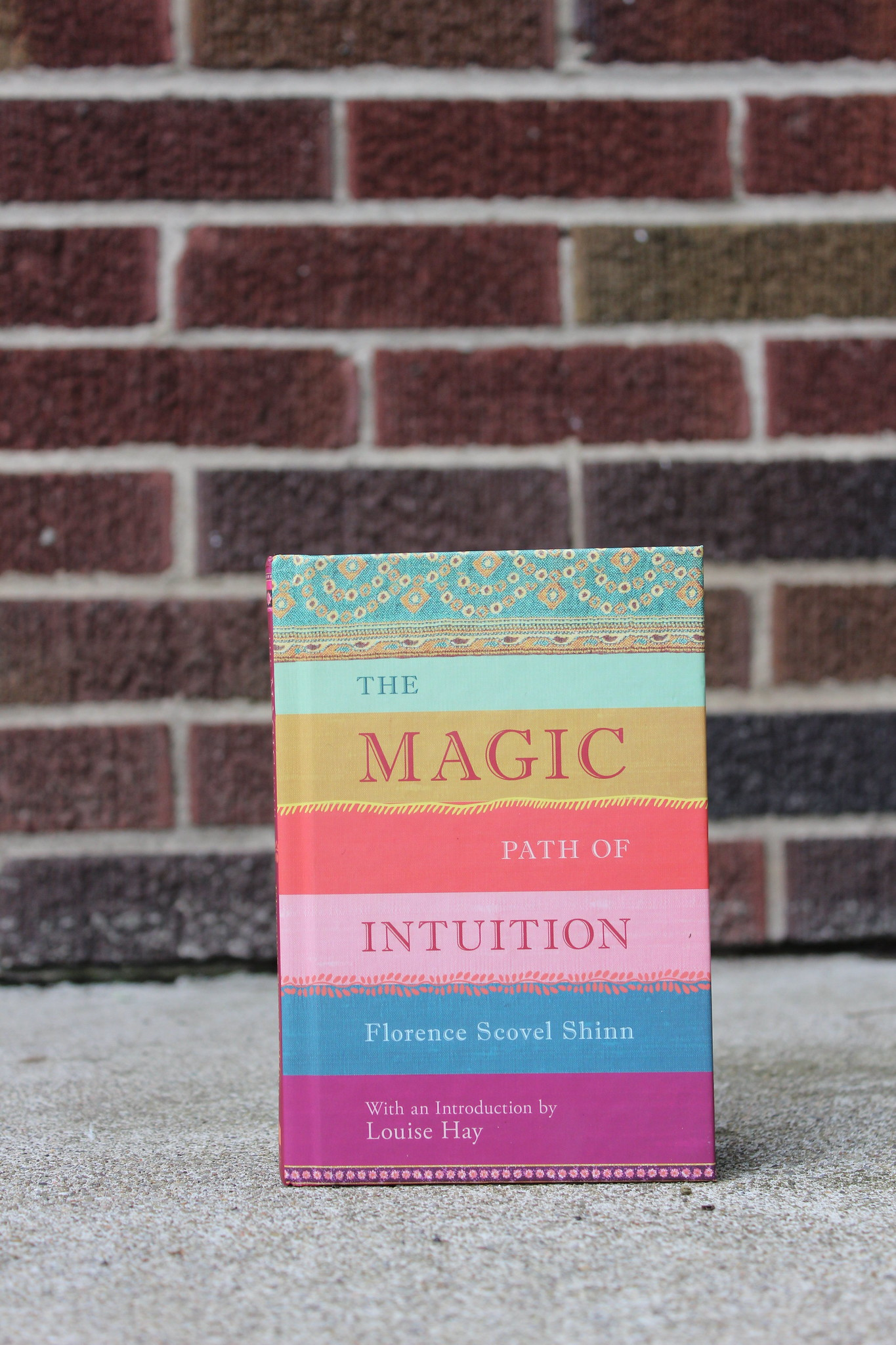 Florence Scovell Shinn books