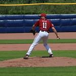 20.07.2019 BLA Dornbirn Indians - Feldkirch Cardinals