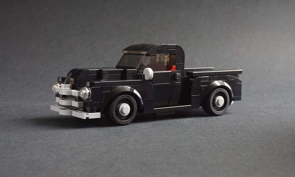 '49 Chevrolet Pickup