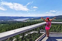 """Letní tipy SNOW tour: Lipno – ptačí hodiny a """"sladká voda"""""""