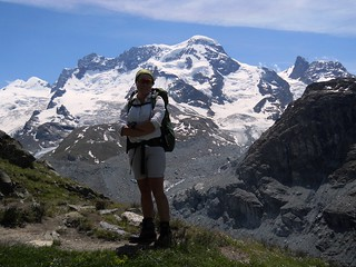 Swiss Alps 2019