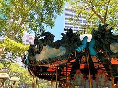 #carousel #nyc