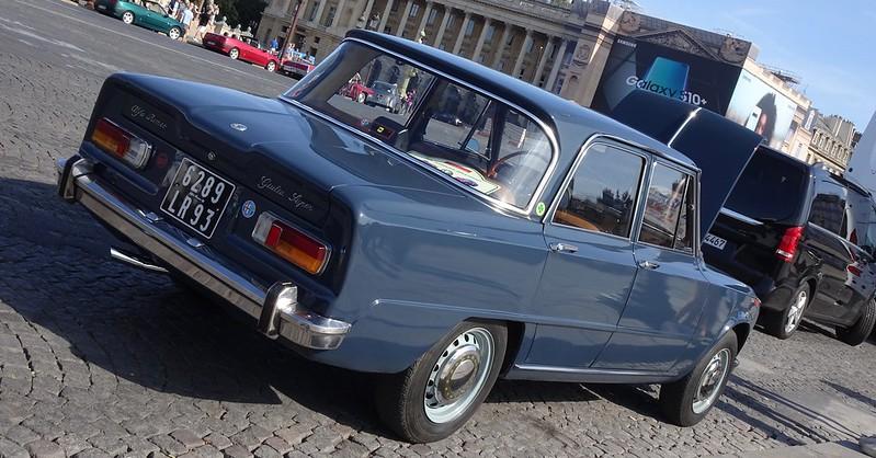 Alfa Romeo Giulia 1600 Super tipo 10526   48337829081_8f5eb56fc6_c